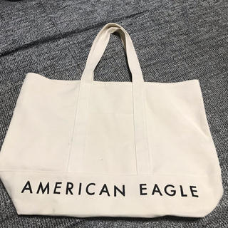 American Eagle - アメリカンイーグル トートバッグ 大きめ