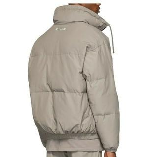 FEAR OF GOD - 最安値 希少XL FOG essentials puffer jacket