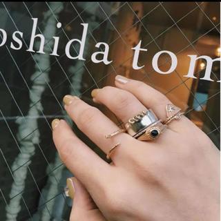 unby yoshida tomoyo ダイヤモンドリング(リング(指輪))