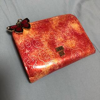 アナスイ(ANNA SUI)のアナスイ マルチケース(財布)