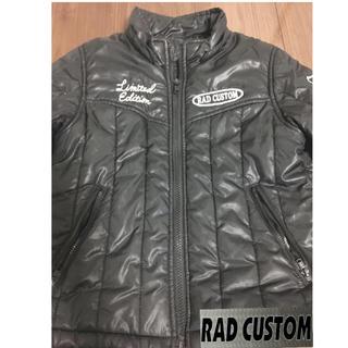ラッドカスタム(RAD CUSTOM)のRAD CUSTOM(ラッド カスタム) ダウンジャケット(ジャケット/上着)