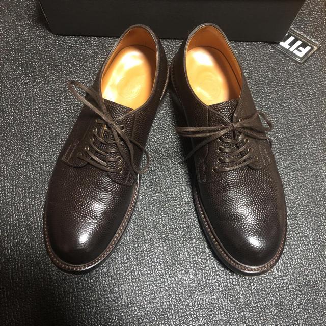 REGAL(リーガル)の宮城興業 オーダーシューズ メンズの靴/シューズ(ドレス/ビジネス)の商品写真