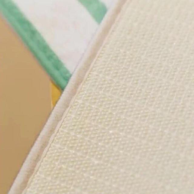 ダッフィー(ダッフィー)の日本未発売 ステラルー   ダッフィー    マット キッチンマット 玄関マット エンタメ/ホビーのおもちゃ/ぬいぐるみ(キャラクターグッズ)の商品写真