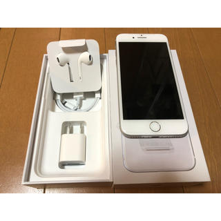iPhone - 未使用 iPhone8 64GB simフリー