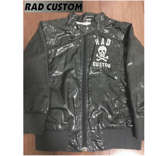 ラッドカスタム(RAD CUSTOM)のRAD CUSTOM(ラッド カスタム) ライダースジャケット(ジャケット/上着)