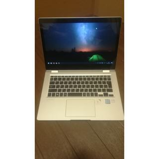 ヒューレットパッカード(HP)のHP Elitebook 1030 x360 2in1 タッチ 保証付き(ノートPC)
