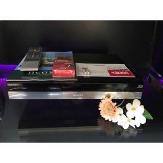 東芝 - DBR-Z150 1T B HDD搭載録機再生3D対応中古品美品1か月保証