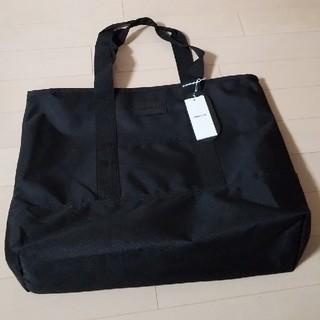 COMME CA ISM - 新品  コムサイズム  トートバッグ  ブラック