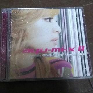 浜崎あゆみ/ayu-mi-x 2 ver. Non-Stop Mega Mix