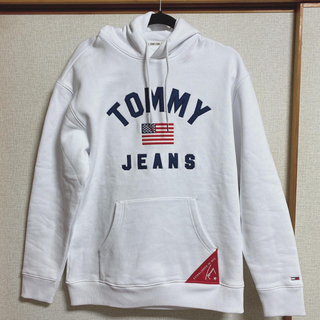 TOMMY HILFIGER - tommy jeans