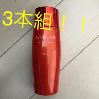 アスタブラン(ASTABLANC)のアスタブラン さっぱり化粧水(化粧水/ローション)