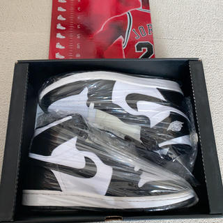 NIKE - Nike air jordan1 high CDP 2008 新品、未使用品