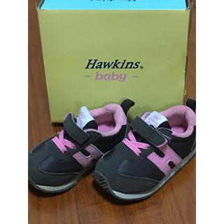 ホーキンス(HAWKINS)のホーキンス ベビーシューズ 13cm(スニーカー)