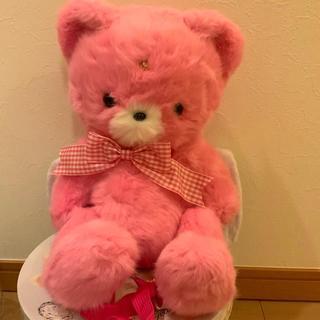 アンジェリックプリティー(Angelic Pretty)のmilky bear ぬいぐるみリュック(リュック/バックパック)