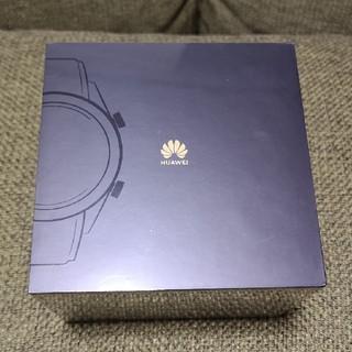 Huawei Watch GT/Graphite Black新品未開封(腕時計(デジタル))