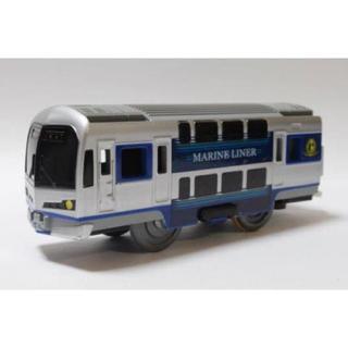 タカラトミー(Takara Tomy)のプラレール マリンライナー 先頭車(電車のおもちゃ/車)