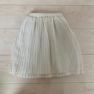 フタフタ(futafuta)のフタフタ プリーツスカート (スカート)