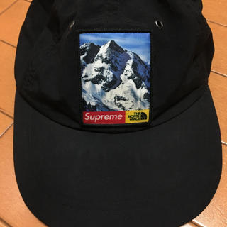 Supreme - supreme North Face 17AWキャップ