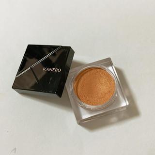 Kanebo - 【KANEBO】モノアイシャドウ 07 Rich Camel