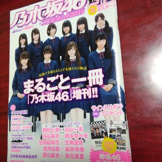 乃木坂46×週刊プレイボーイ2015 まるごと一冊乃木坂46 2015年 10/