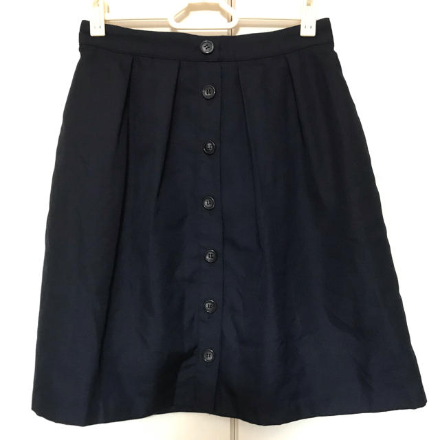 THE EMPORIUM(ジエンポリアム)のTHE EMPORIUM スカート[M] レディースのスカート(ひざ丈スカート)の商品写真
