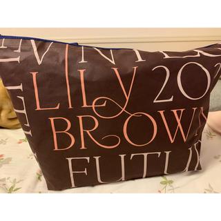 Lily Brown - 2020年Lily Brown福袋✳︎未使用
