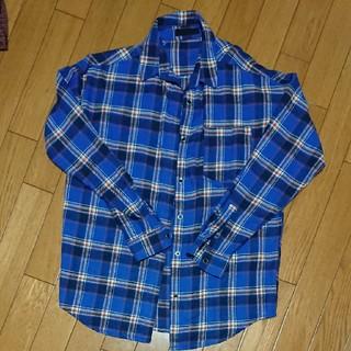 JEANASIS - JEANASIS チェックシャツ