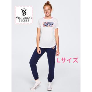 ヴィクトリアズシークレット(Victoria's Secret)のヴィクトリアシークレット PINK Tシャツ【新品】【即日発送】(Tシャツ(半袖/袖なし))