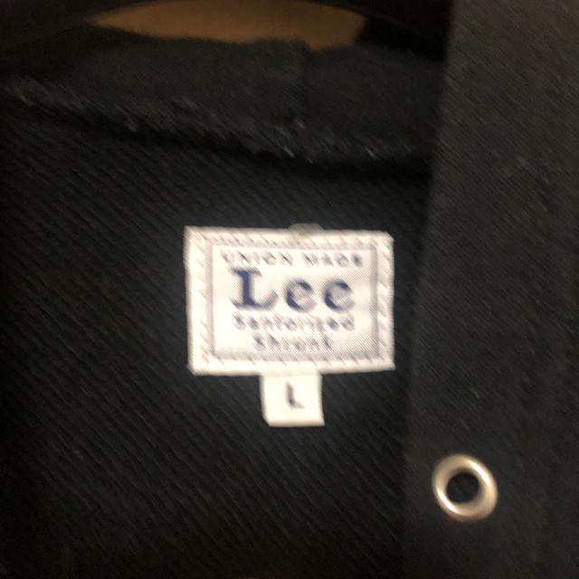 Lee(リー)のriri様 レディースのトップス(パーカー)の商品写真