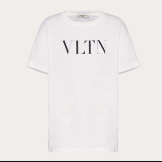 ヴァレンティノ(VALENTINO)のvalentino(Tシャツ/カットソー(半袖/袖なし))
