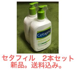 コストコ(コストコ)のセタフィルモイスチャライジングローション (ボディローション/ミルク)
