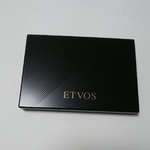 ETVOS(エトヴォス)のエトヴォス クリスマスコフレ パレット コスメ/美容のキット/セット(コフレ/メイクアップセット)の商品写真