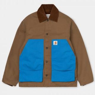 カーハート(carhartt)のCARHARTT AWAKE Michigan Chore Coat L(ブルゾン)