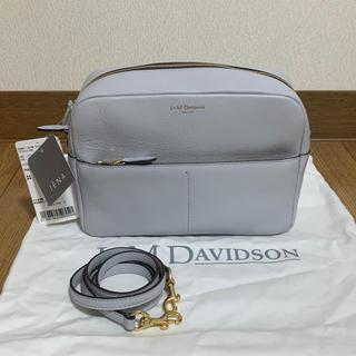 ジェイアンドエムデヴィッドソン(J&M DAVIDSON)のj&m davidson gabby 未使用(ショルダーバッグ)