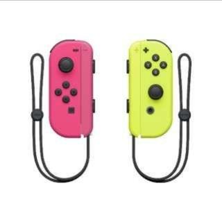 Nintendo Switch - マリオパーティー joy-con ジョイコン2個セット switch用 同梱版