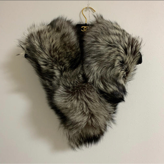 DEUXIEME CLASSE - 豪華 saga fur フォックス ファー ティペット マフラー