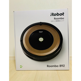 iRobot - ジャパネット●iRobot●掃除機ルンバ●R892060 ●アイロボット●892