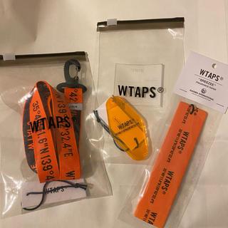 ダブルタップス(W)taps)のWtaps ストラップ、キーホルダー、フレッシュナー(その他)