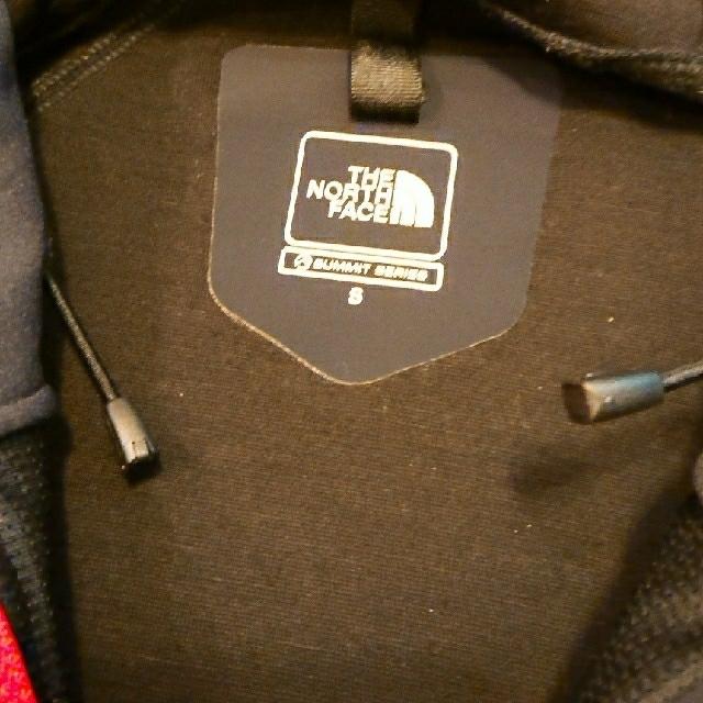 THE NORTH FACE(ザノースフェイス)のノースフェイス  フルジップ パーカー  メンズのジャケット/アウター(ナイロンジャケット)の商品写真