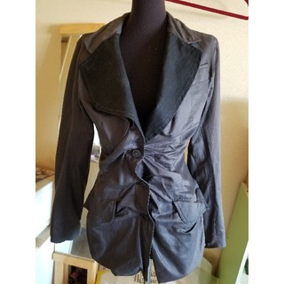 Vivienne Westwood - VivienneWestwood 新品未使用✨シワ加工ジャケット