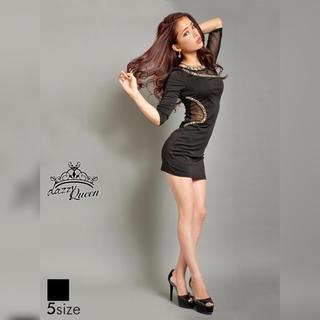 dazzy store - 新品★タイトミニドレス Mサイズ