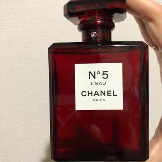 CHANEL - CHANEL No.5 2018クリスマス限定コフレ