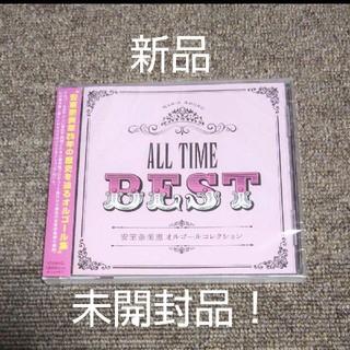 746 安室奈美恵 オルゴール コレクション ALL TIME BEST CD