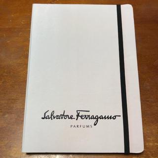 サルヴァトーレフェラガモ(Salvatore Ferragamo)のオトナミューズ 付録 フェラガモ 5ポケットファイル(その他)