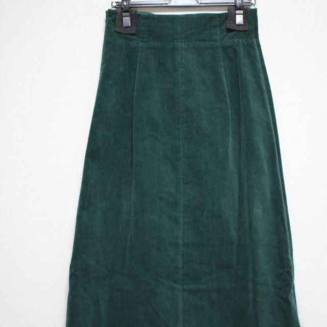 LOUNIE(ルーニィ)の新品定価19,000円 LOUNIE ルーニィロングスカート レディースのスカート(ロングスカート)の商品写真