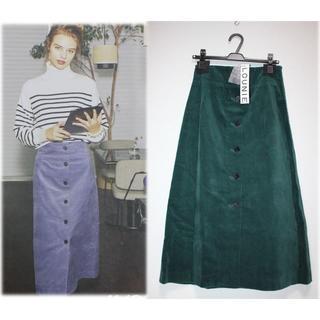 LOUNIE - 新品定価19,000円 LOUNIE ルーニィロングスカート