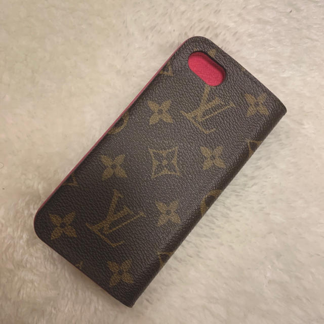 LOUIS VUITTON - iphone7 iphone8 値下げ可!の通販