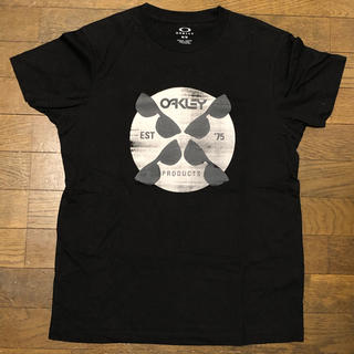 オークリー(Oakley)のオークリー  Tシャツ (Tシャツ/カットソー(半袖/袖なし))