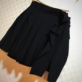 Vivienne Westwood - 極美品 vivienneWestwood プリーツ変形巻きスカート 2