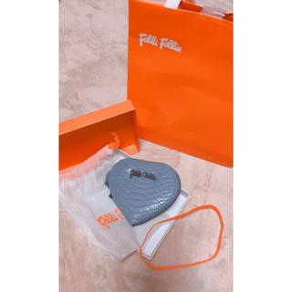 フォリフォリ(Folli Follie)のフォリフォリ コインケース 財布(コインケース)